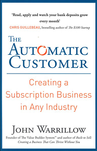The Automatic Customer cover