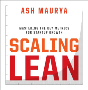 Scaling Lean cover