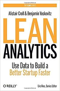 Lean Analytics cover