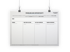 Problem Statement Canvas