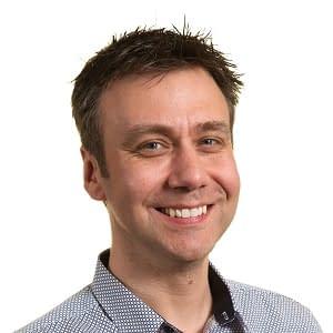 Mark Bower, Cofounder